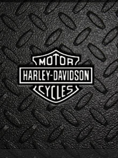 Collection of Harley Logo Wallpaper on HDWallpapers