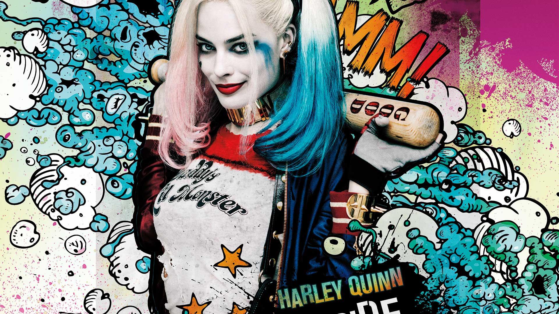 Harley Quinn | DC