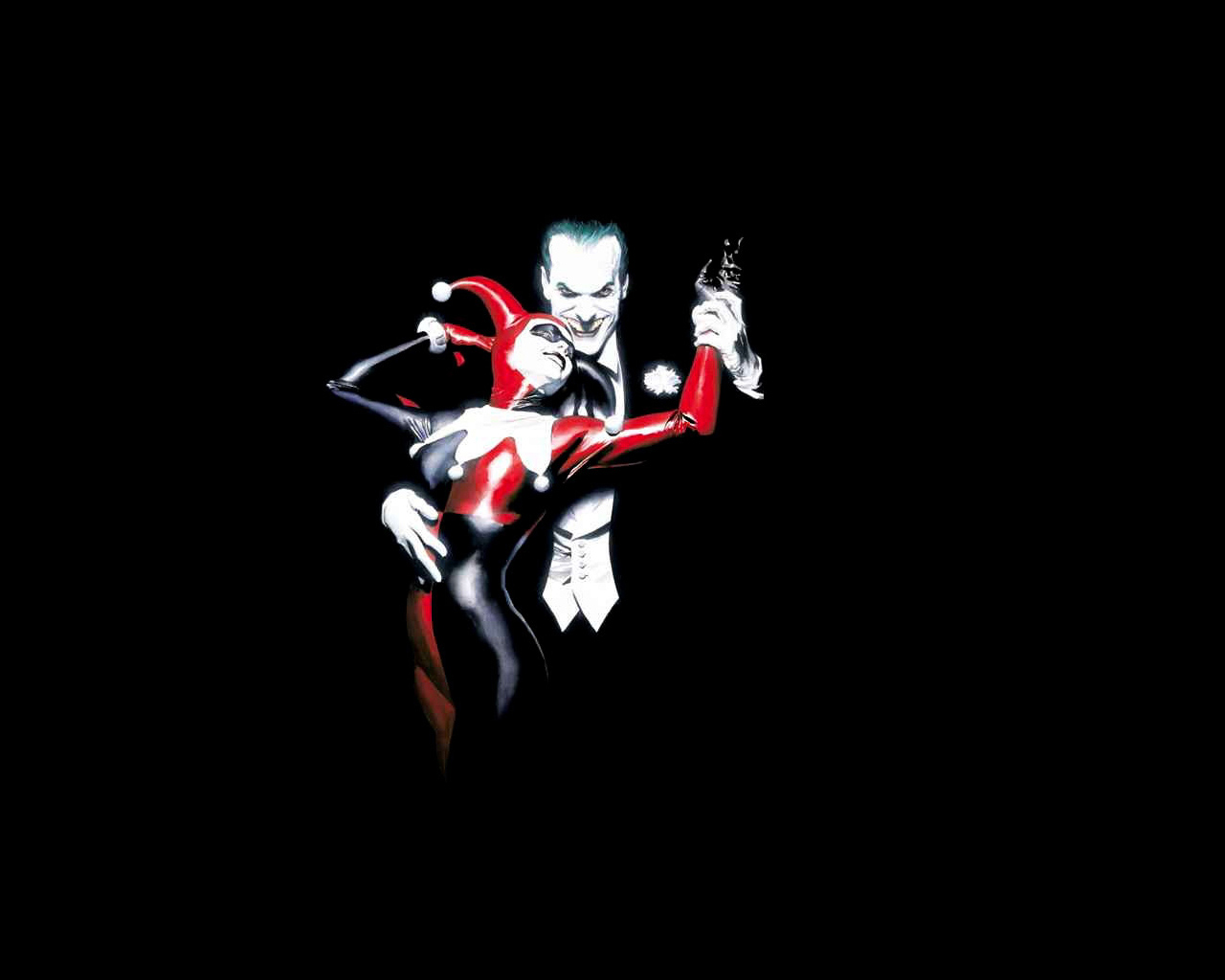 337 Harley Quinn HD Wallpapers | Backgrounds - Wallpaper Abyss