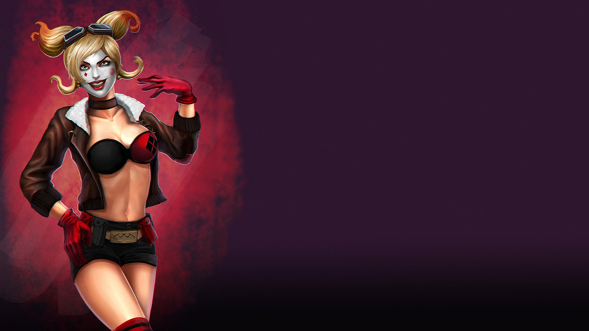 Harley Quinn Wallpapers Background ~ Sdeerwallpaper
