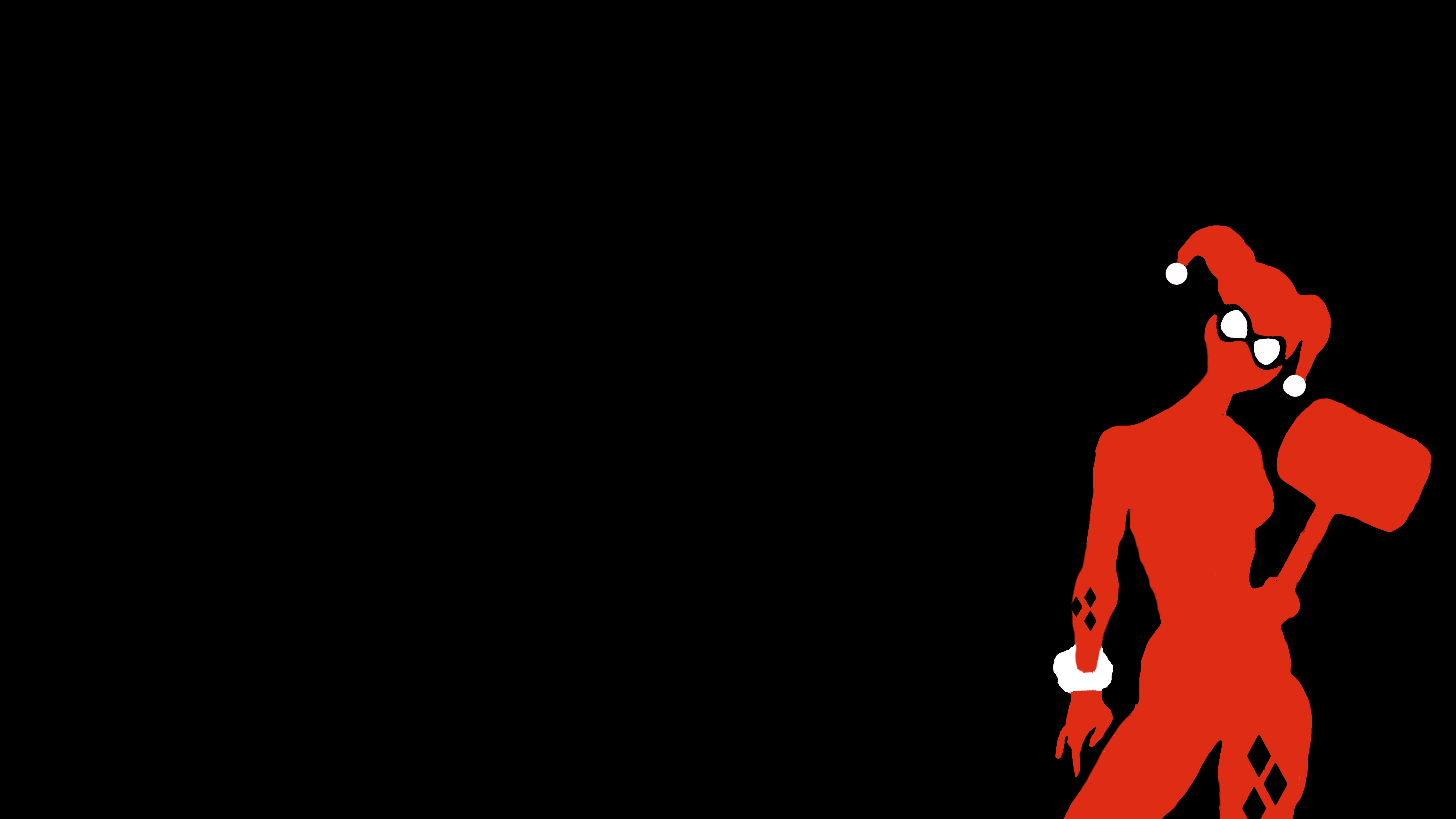 Harley Quinn Backgrounds Sf Wallpaper