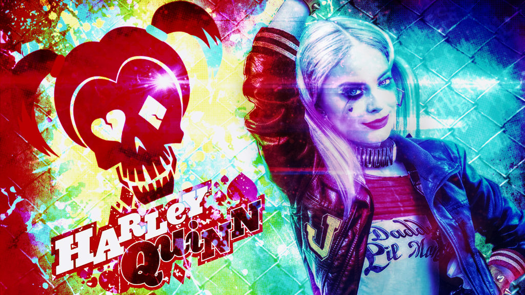 64 Harley Quinn Wallpapers Pictures