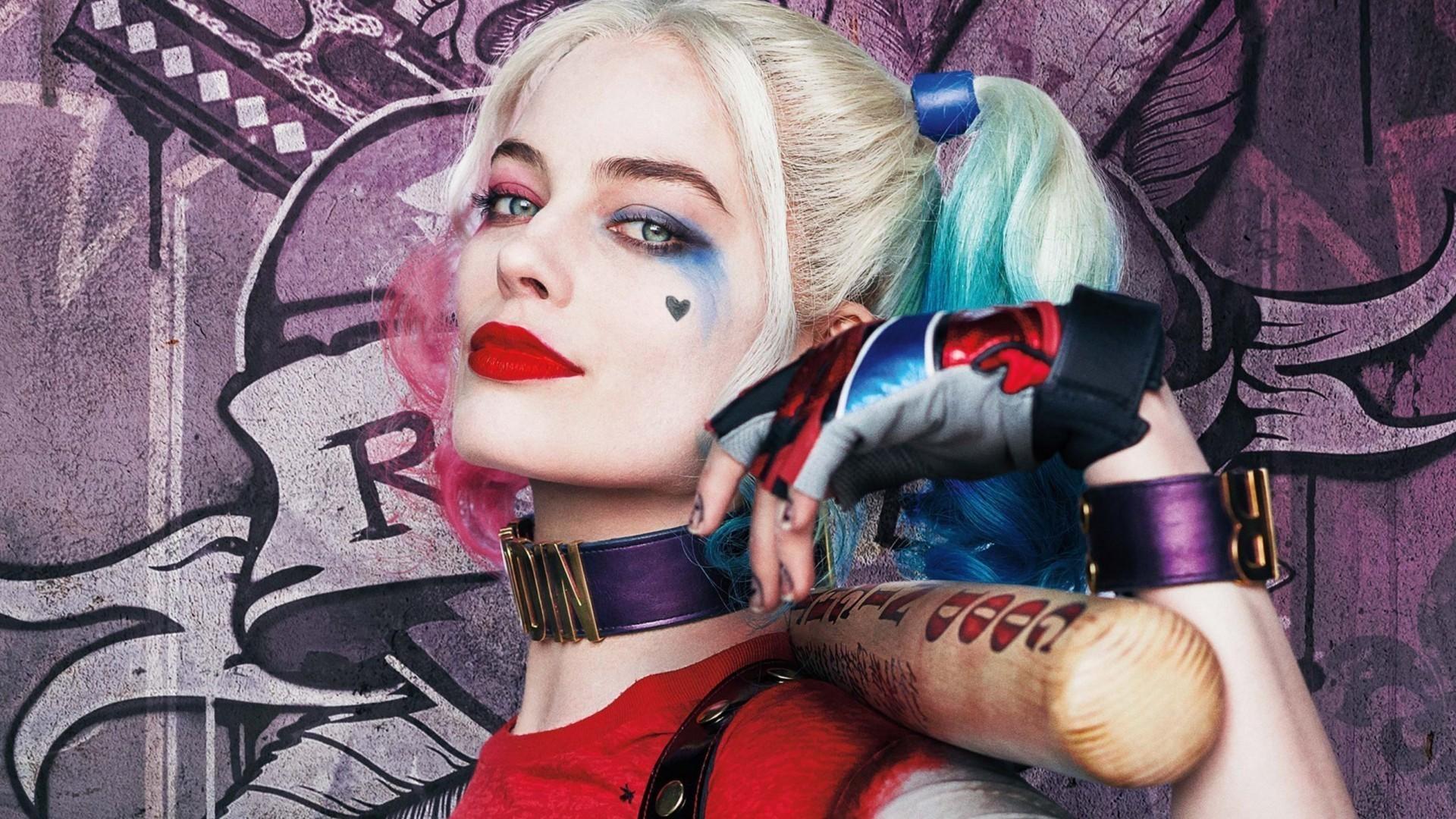 Free Harley Quinn Wallpaper Movie | HD Picturez