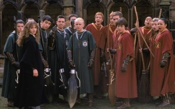 8 Harry Potter And The Chamber Of Secrets HD Wallpapers
