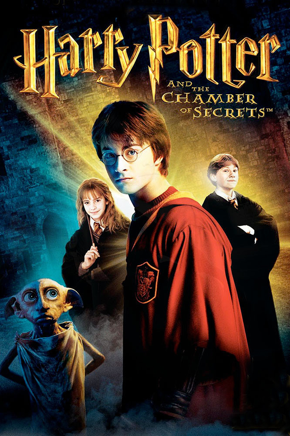 Harry potter and the chamber of secrets wallpaper