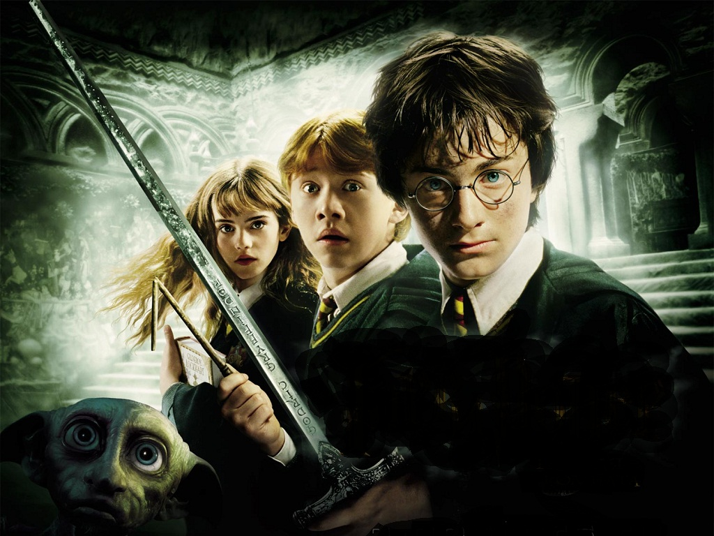 Harry potter and the chamber of secrets wallpaper Group (85+)