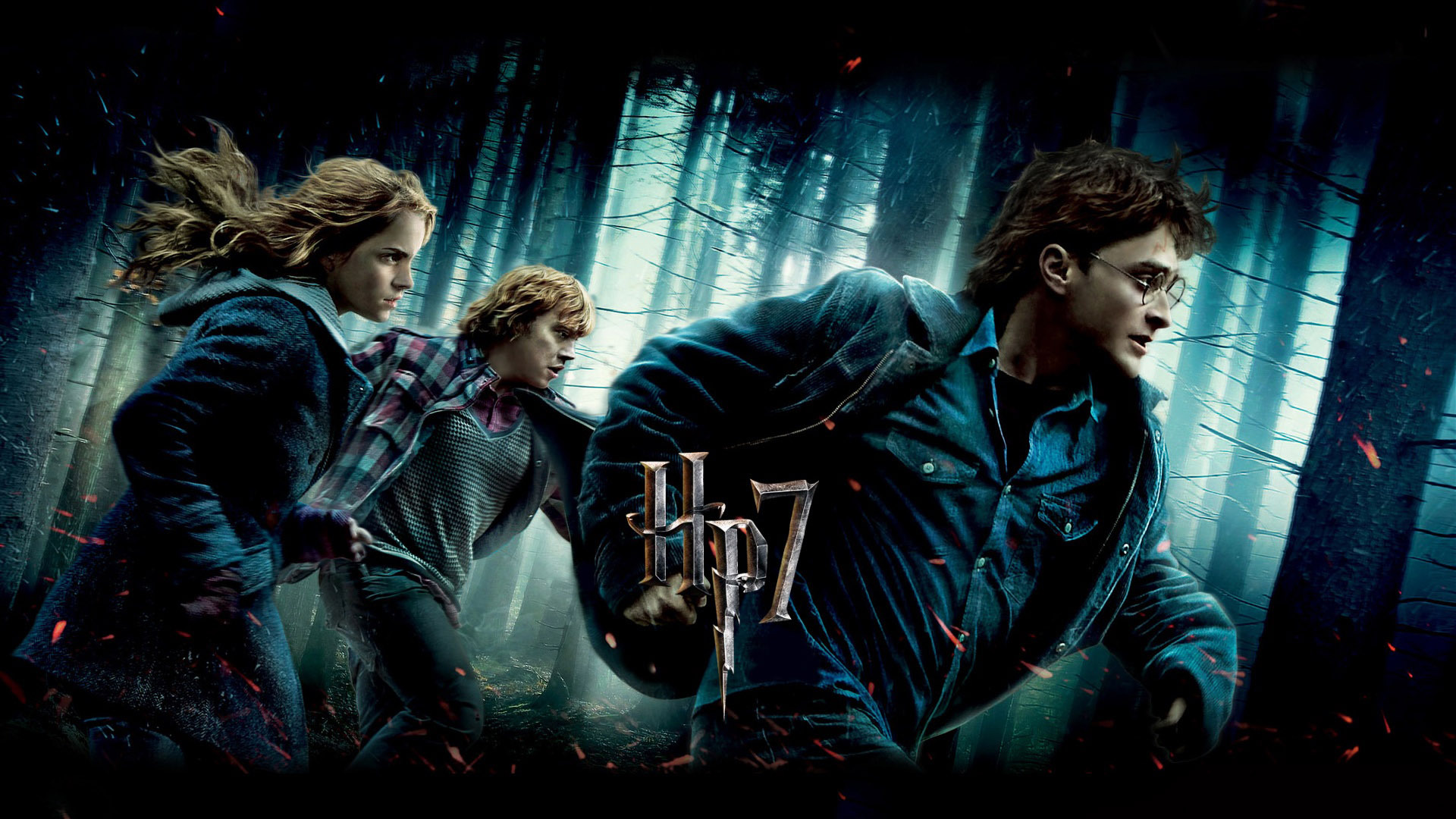 Deathly Hallows Wallpapers Group 76