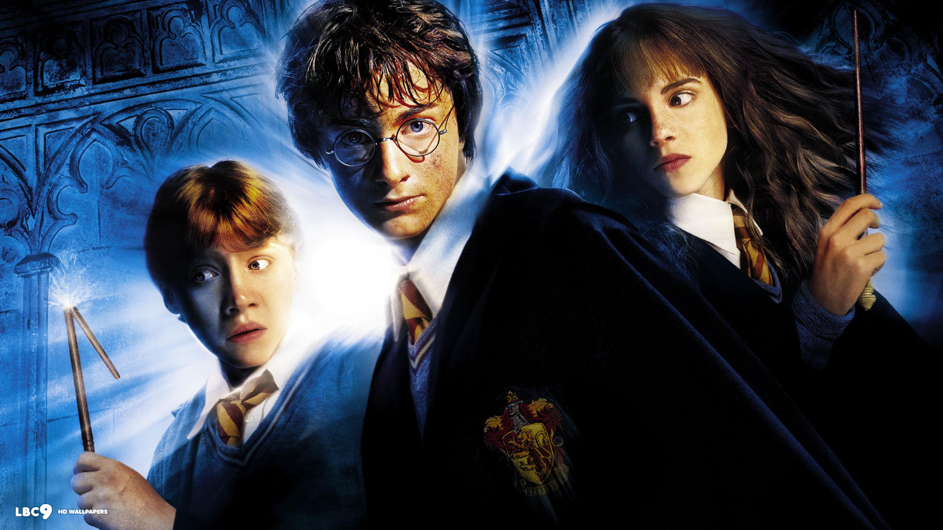 harry potter and the chamber of secrets wallpaper 3/5 | movie hd