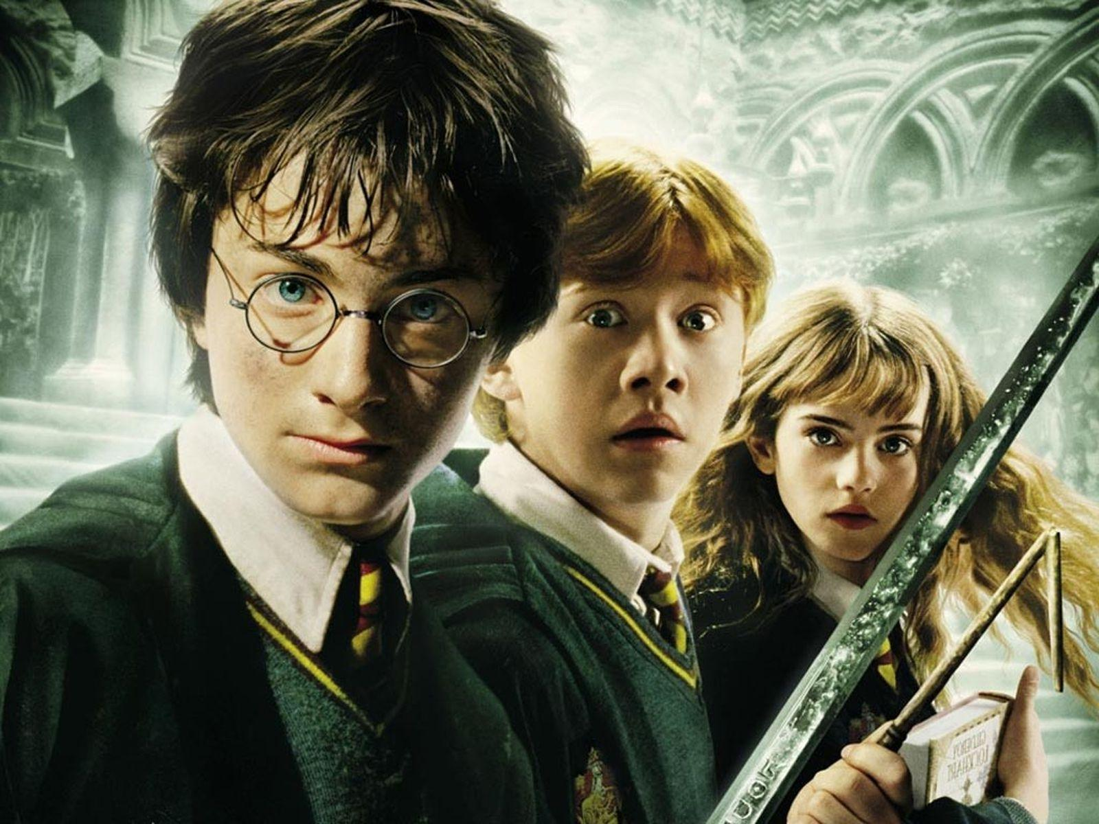 27 Photos In High Quality - Harry Potter And The Chamber Secrets