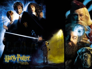 Harry Potter and the Chamber of Secrets Wallpapers