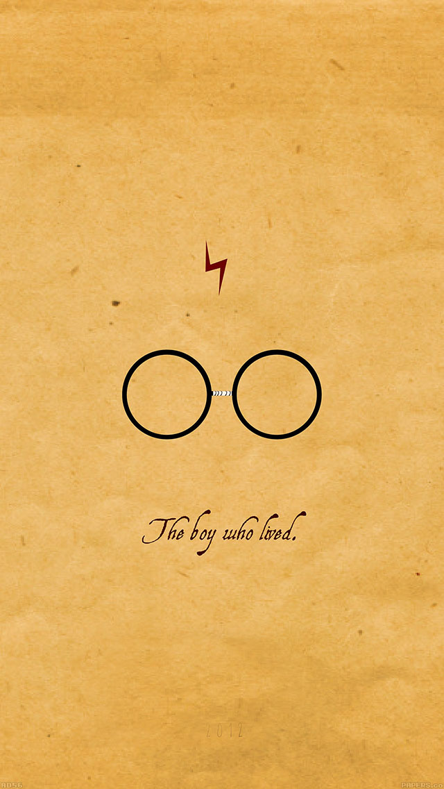 Harry Potter IPhone Wallpapers Group 68