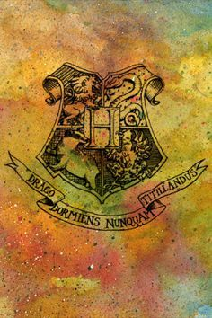 hogwarts crest tumblr wallpaper - Google Search | Harry Potter