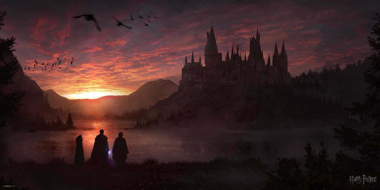 Good Wallpaper Harry Potter Iphone 7 - harry-potter-wallpapers-21  HD_252942.jpg