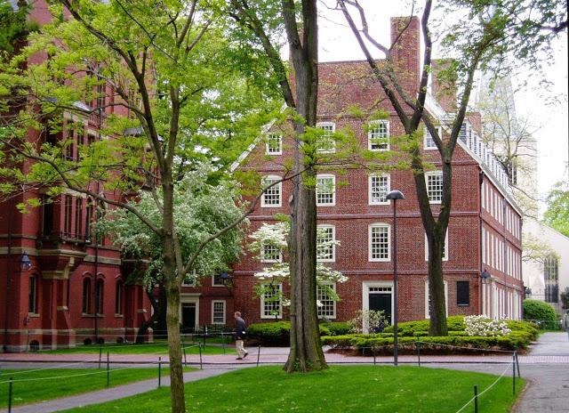 10 Beautiful Harvard University Building Wallpaper HD ~ HD