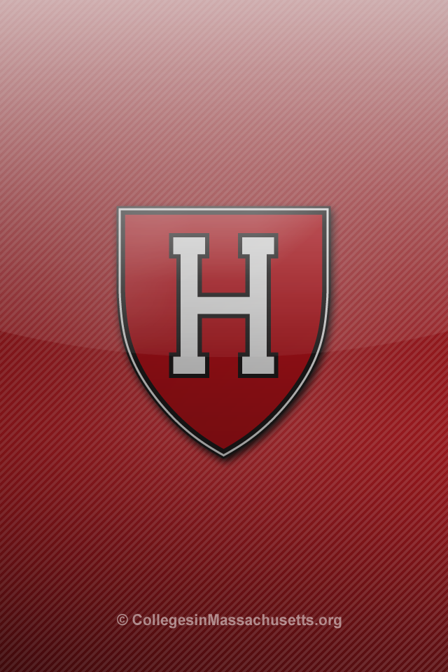 Harvard University Crimson iPhone Wallpapers - Colleges in