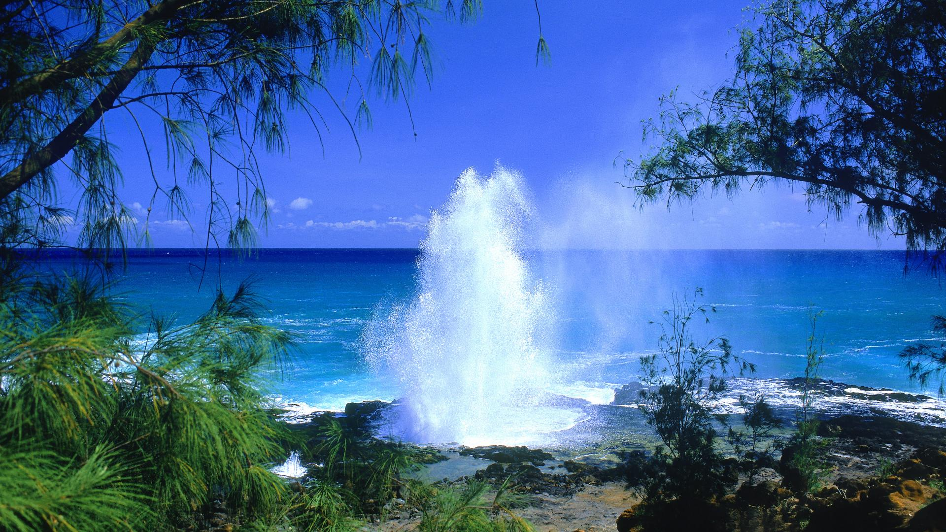Free Hawaii Desktop Wallpapers - Wallpaper Cave