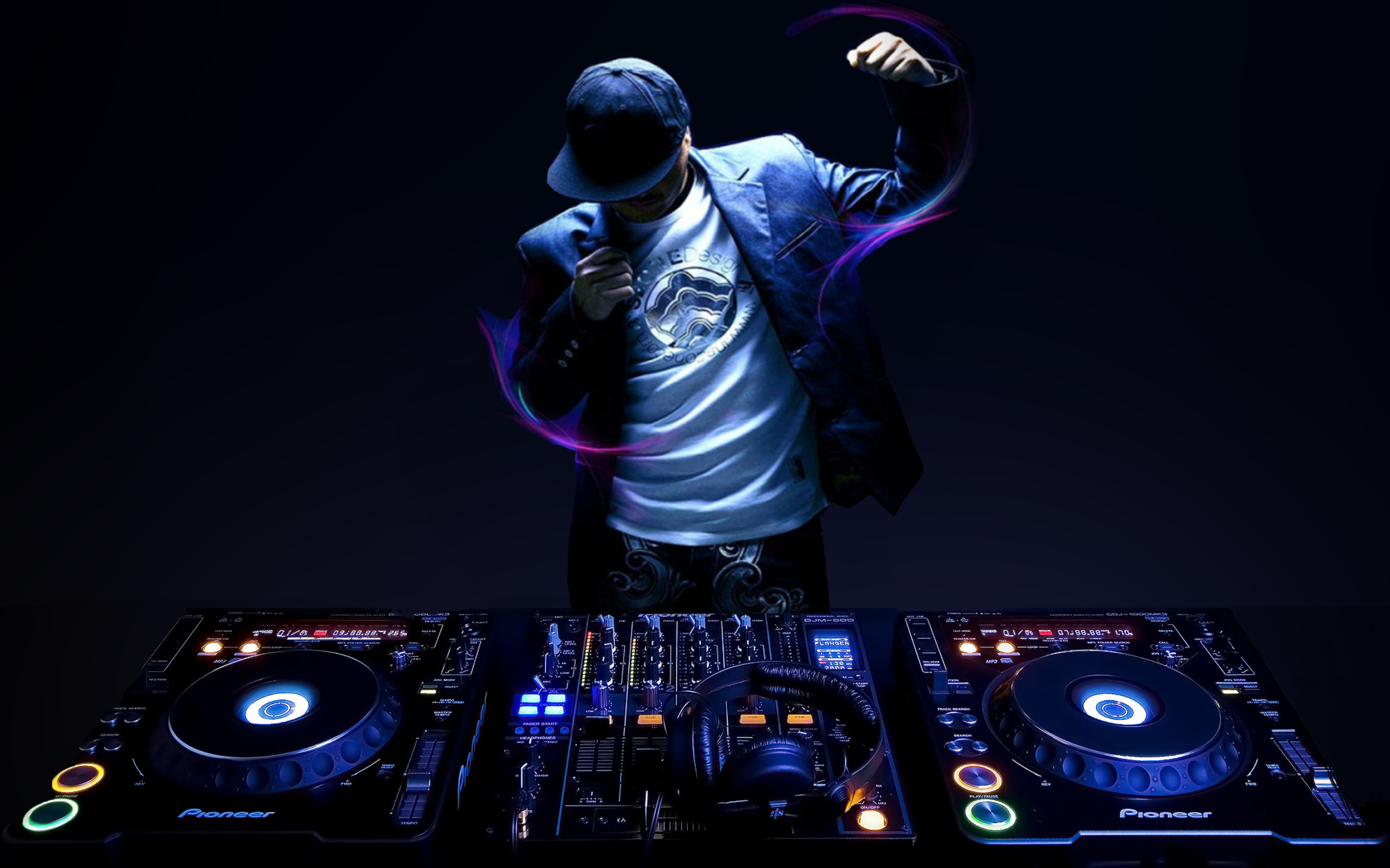 dj wallpaper download