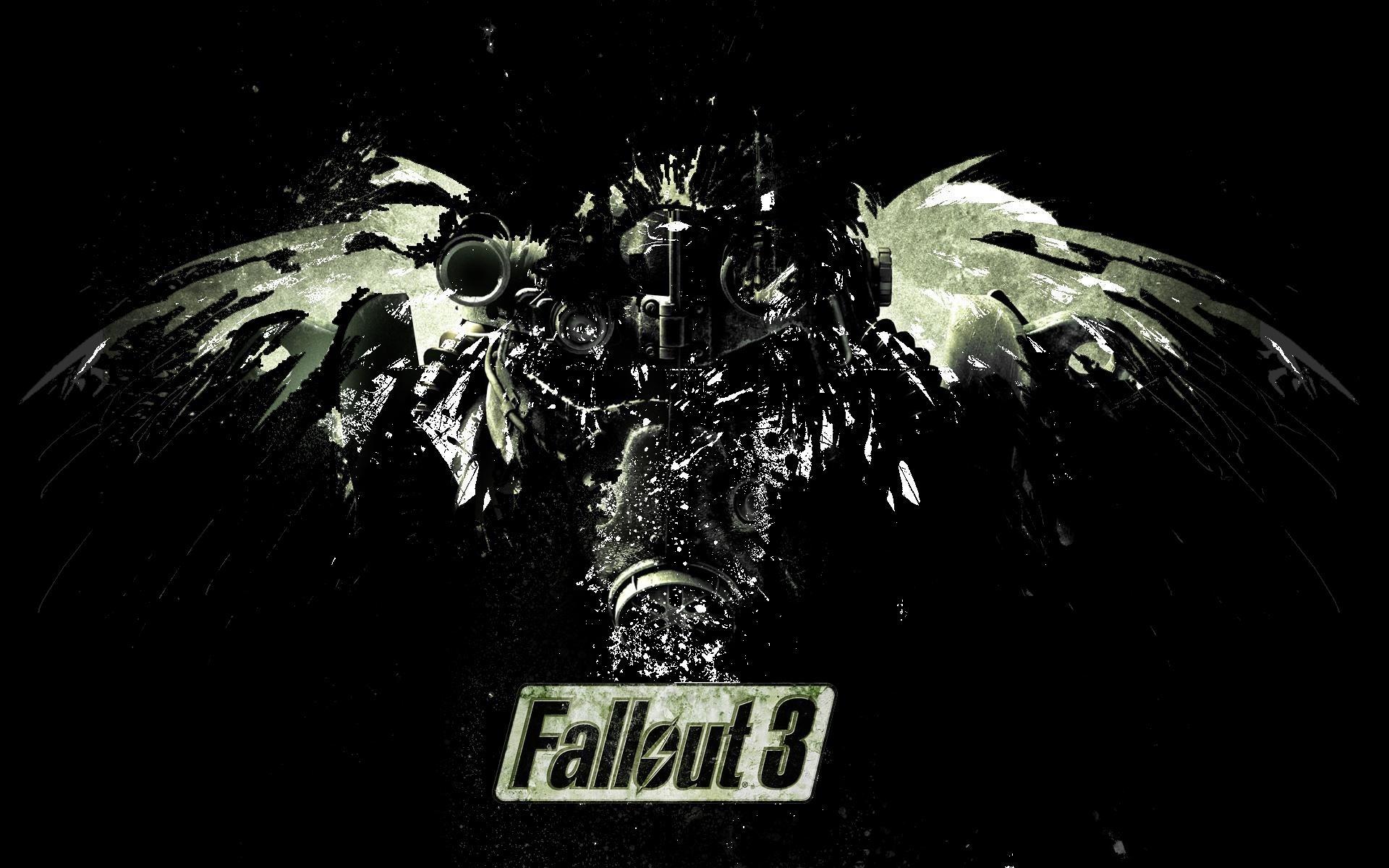 Fallout Wallpapers HD | PixelsTalk Net