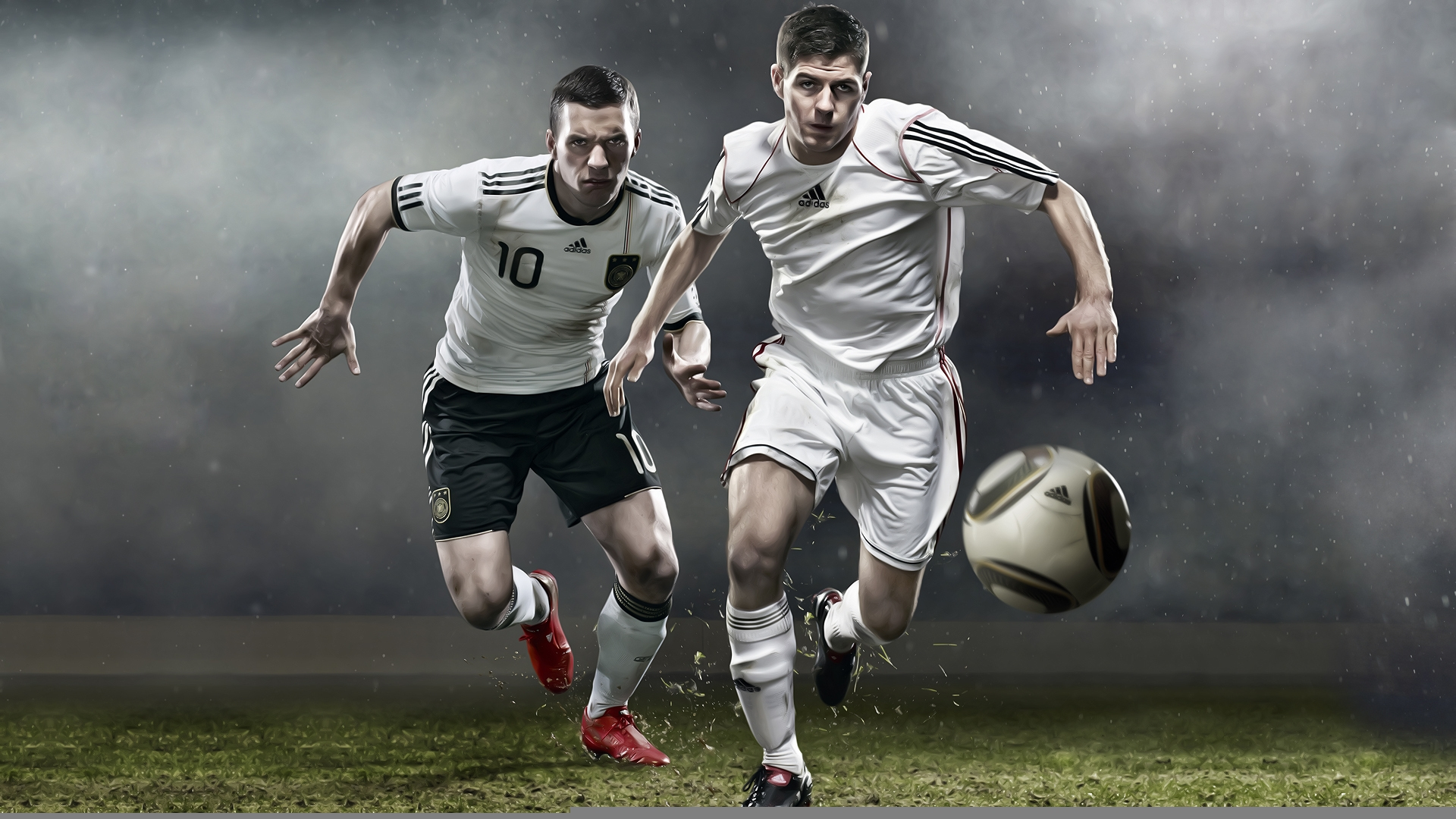 Football Soccer Wallpapers Group (82+)