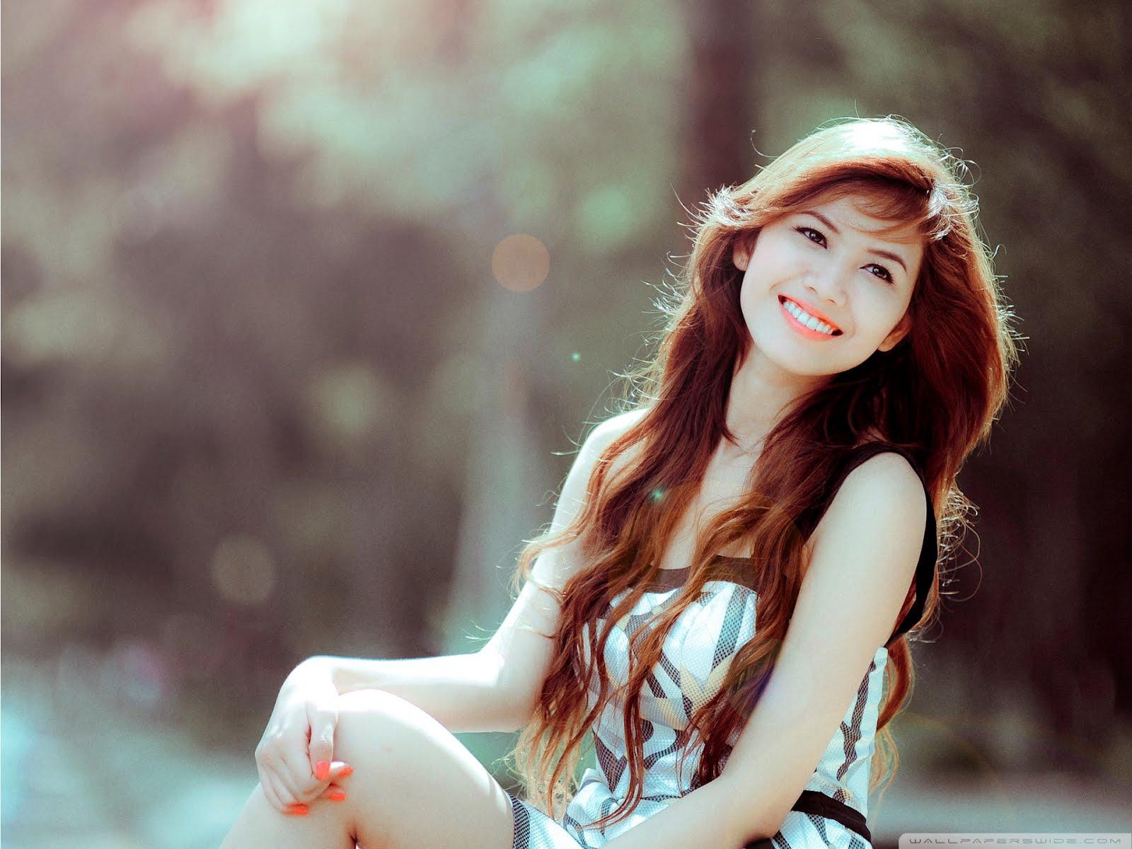 Girl Wallpaper HD - WallpaperSafari