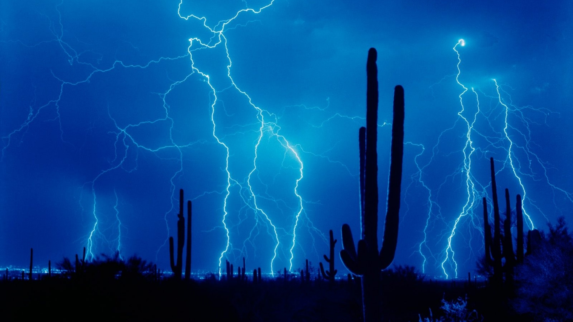 Page 2: Full HD 1080p Lightning Wallpapers HD, Desktop Backgrounds