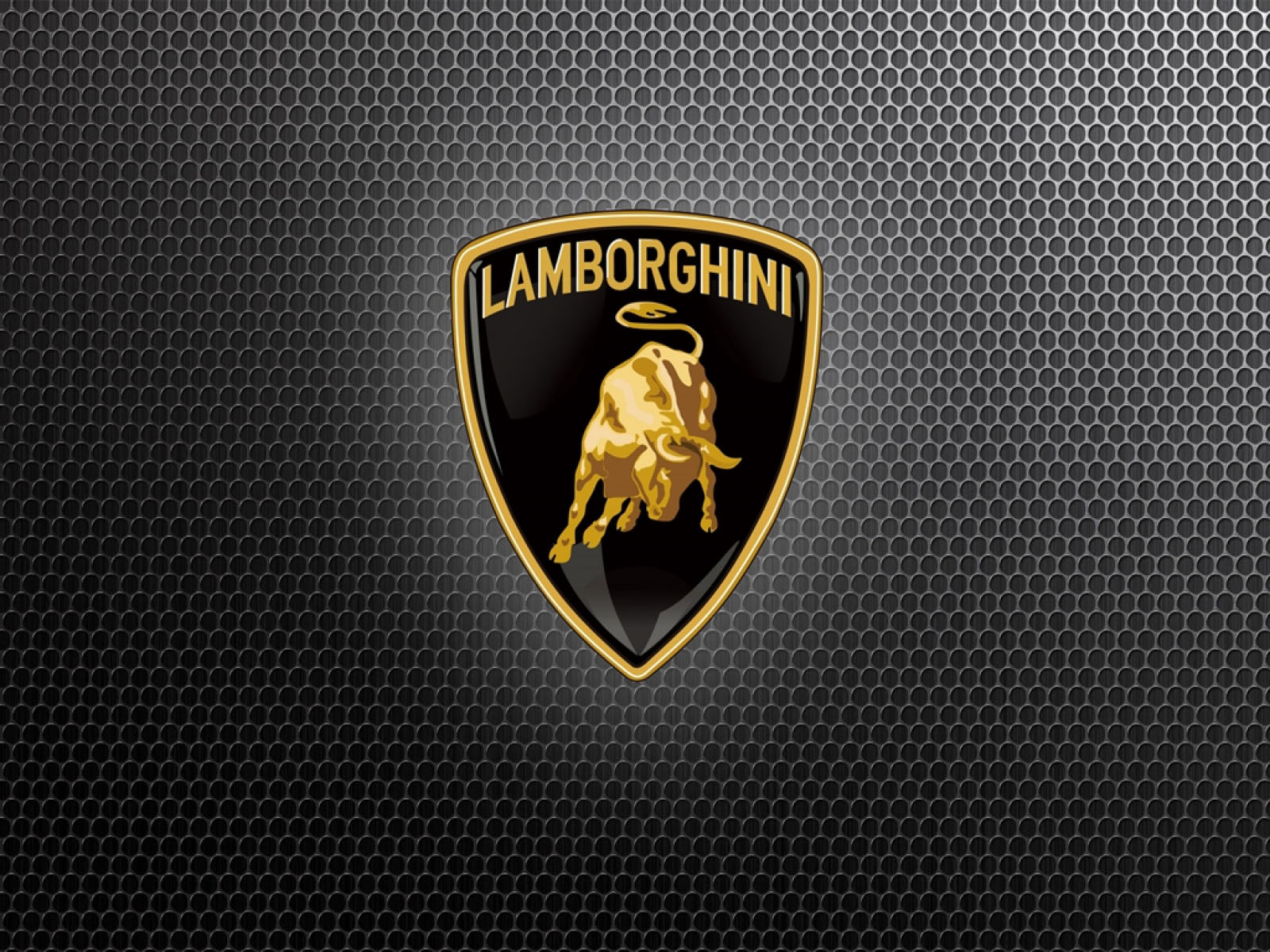 Lamborghini Logo HD Widescreen Wallpaper HD Wallpapers Source