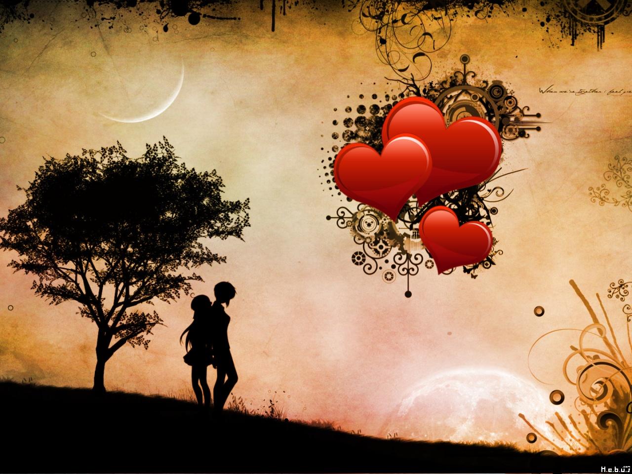 Hd Love Images Sf Wallpaper