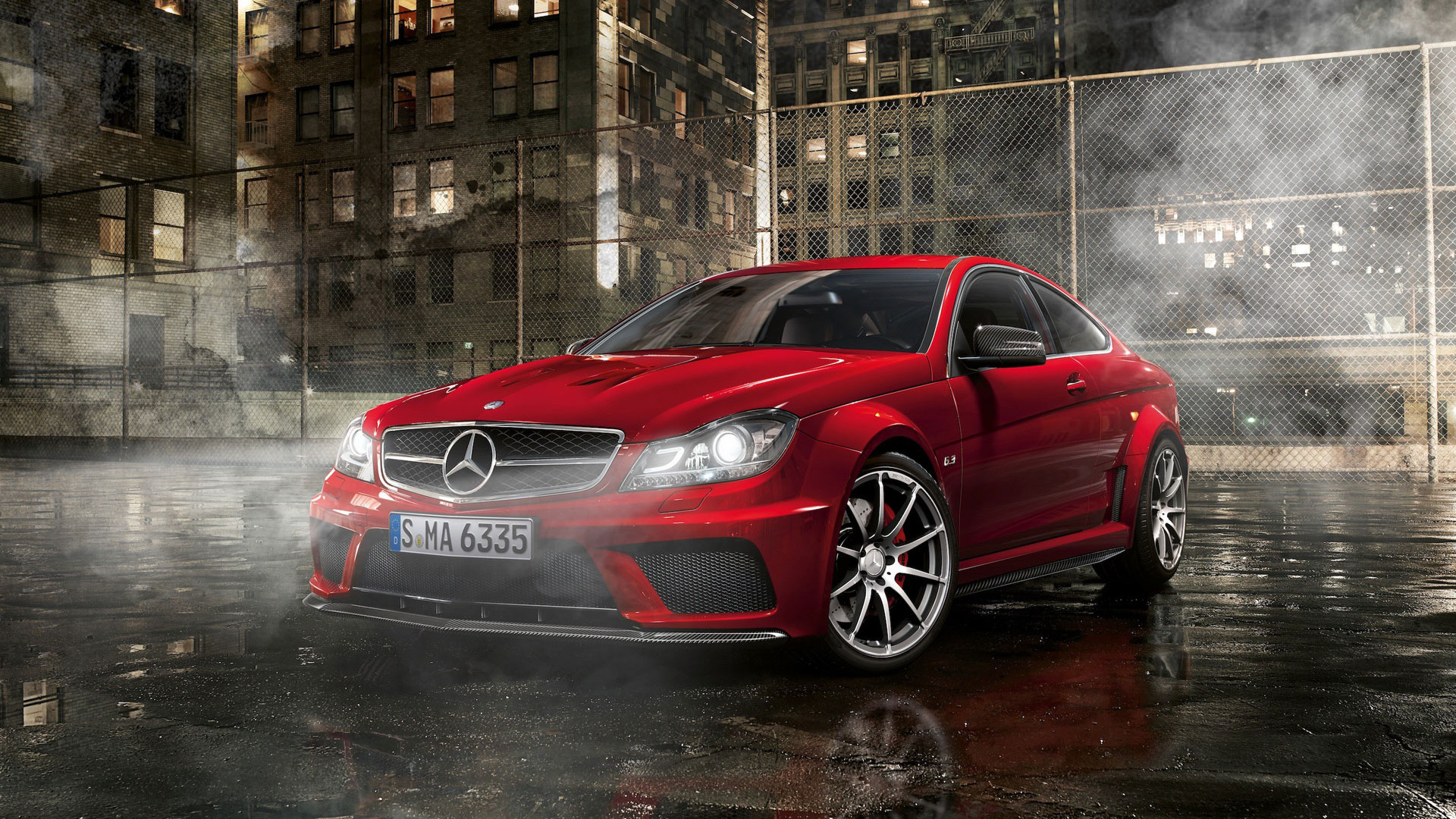 Mercedes Benz Wallpapers for Desktop - WallpaperSafari
