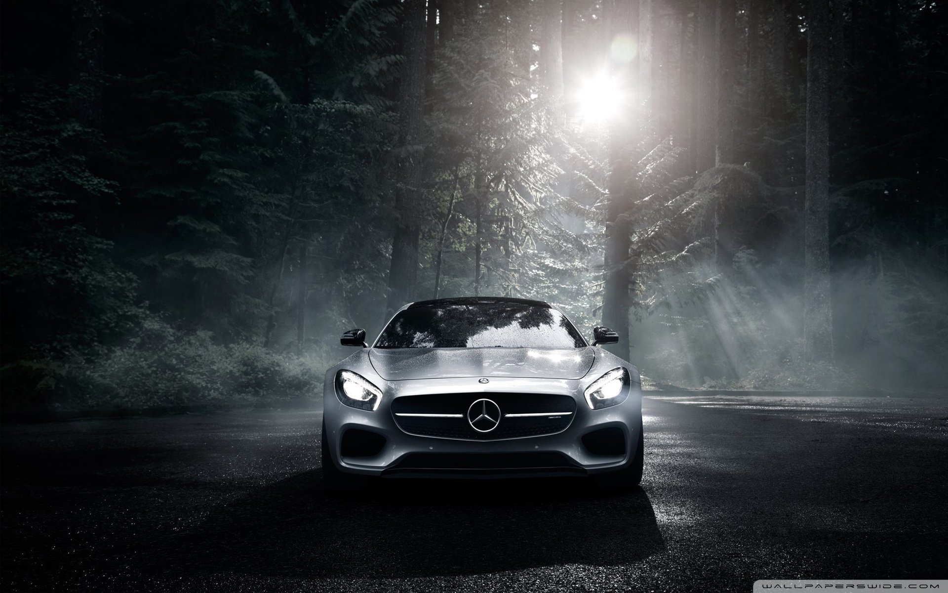 WallpapersWide com | Mercedes Benz HD Desktop Wallpapers for