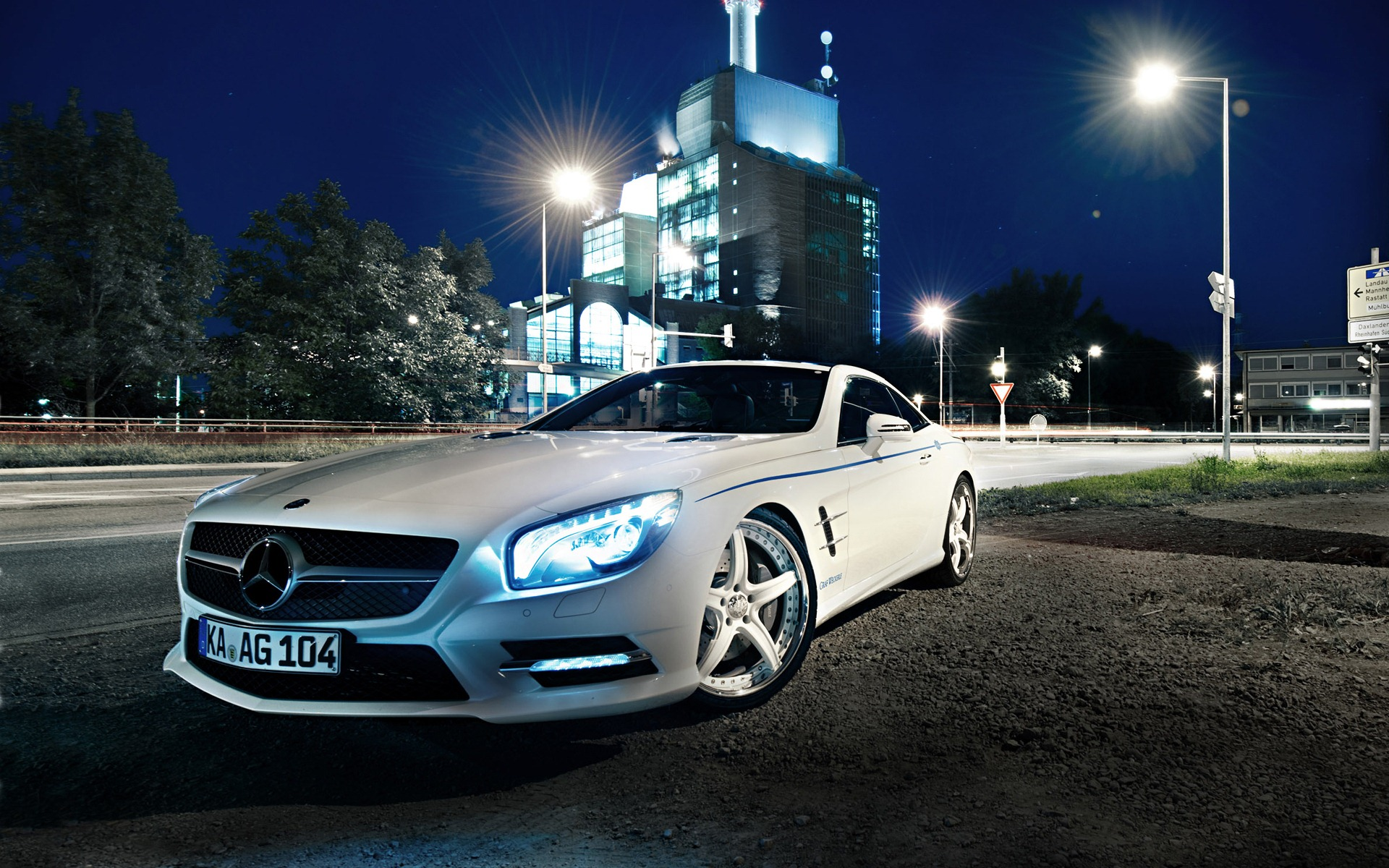 HD Mercedes Benz Wallpapers | Mercedes Benz Best Pictures Collection