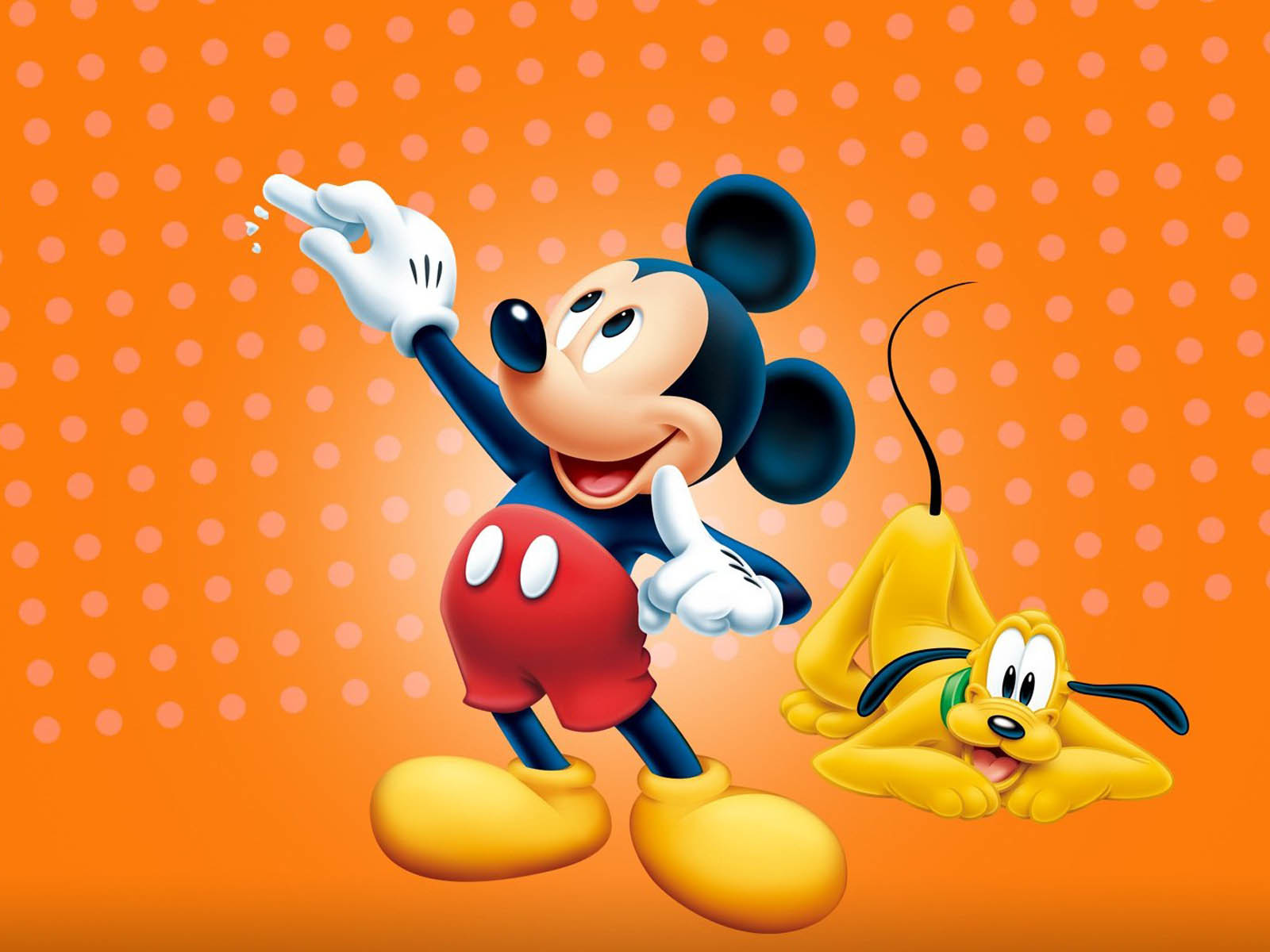 Mickey Mouse Wallpaper, 100% Quality Mickey Mouse HD Backgrounds