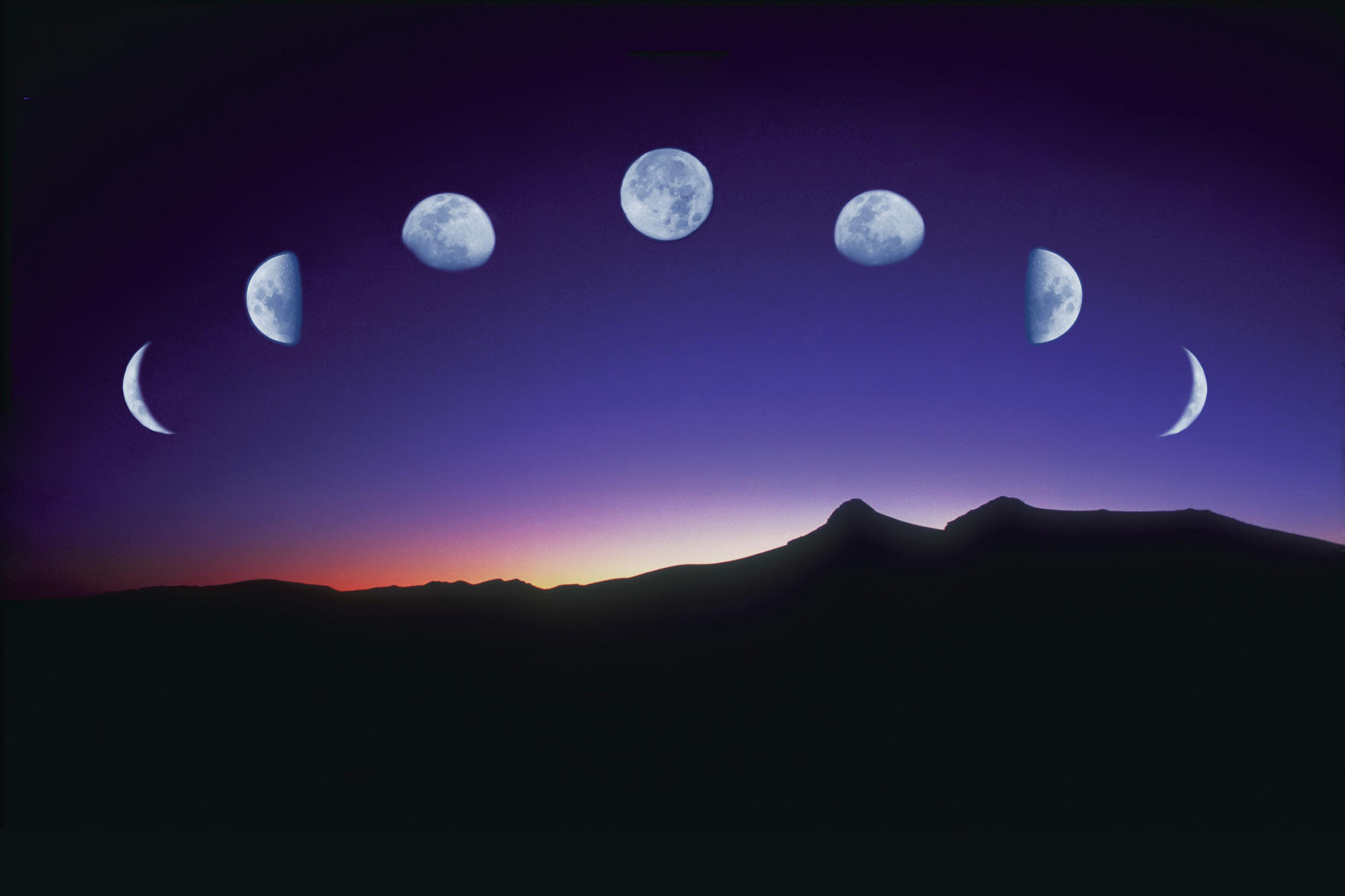 moon wallpapers