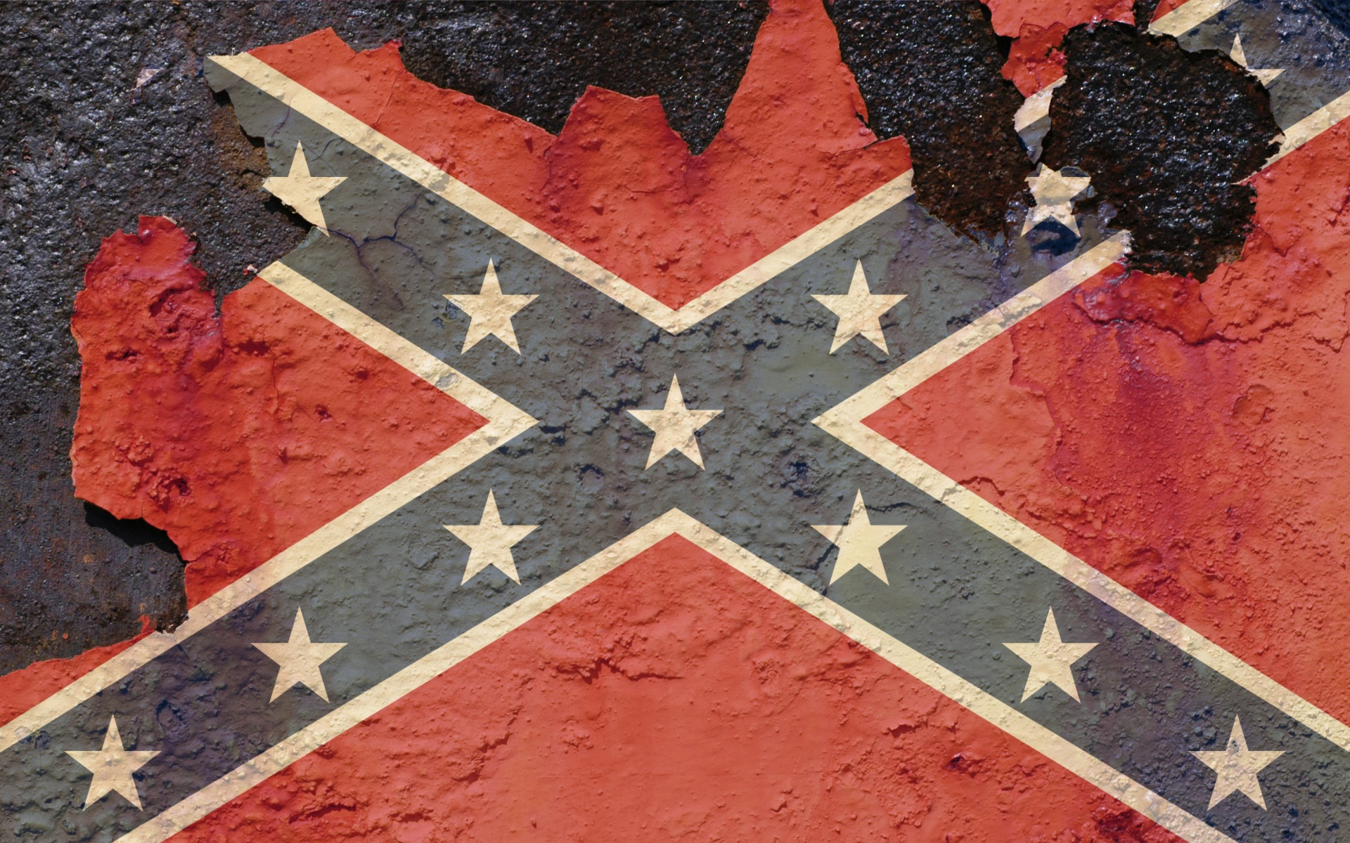 Rebel Flag Wallpaper HD