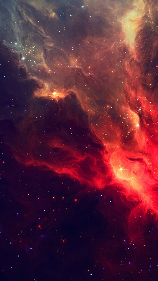 1000+ Ideas About Space Iphone Wallpaper On Pinterest | IPhone
