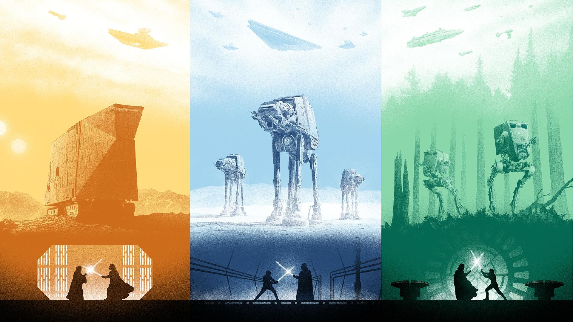 Star Wars Wallpapers HD 1080p Group (89+)