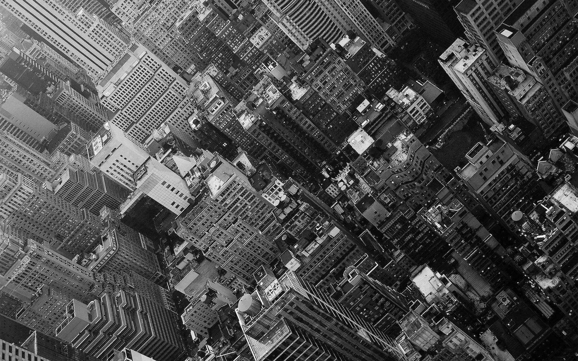 30 HD Urban Landscape Wallpapers