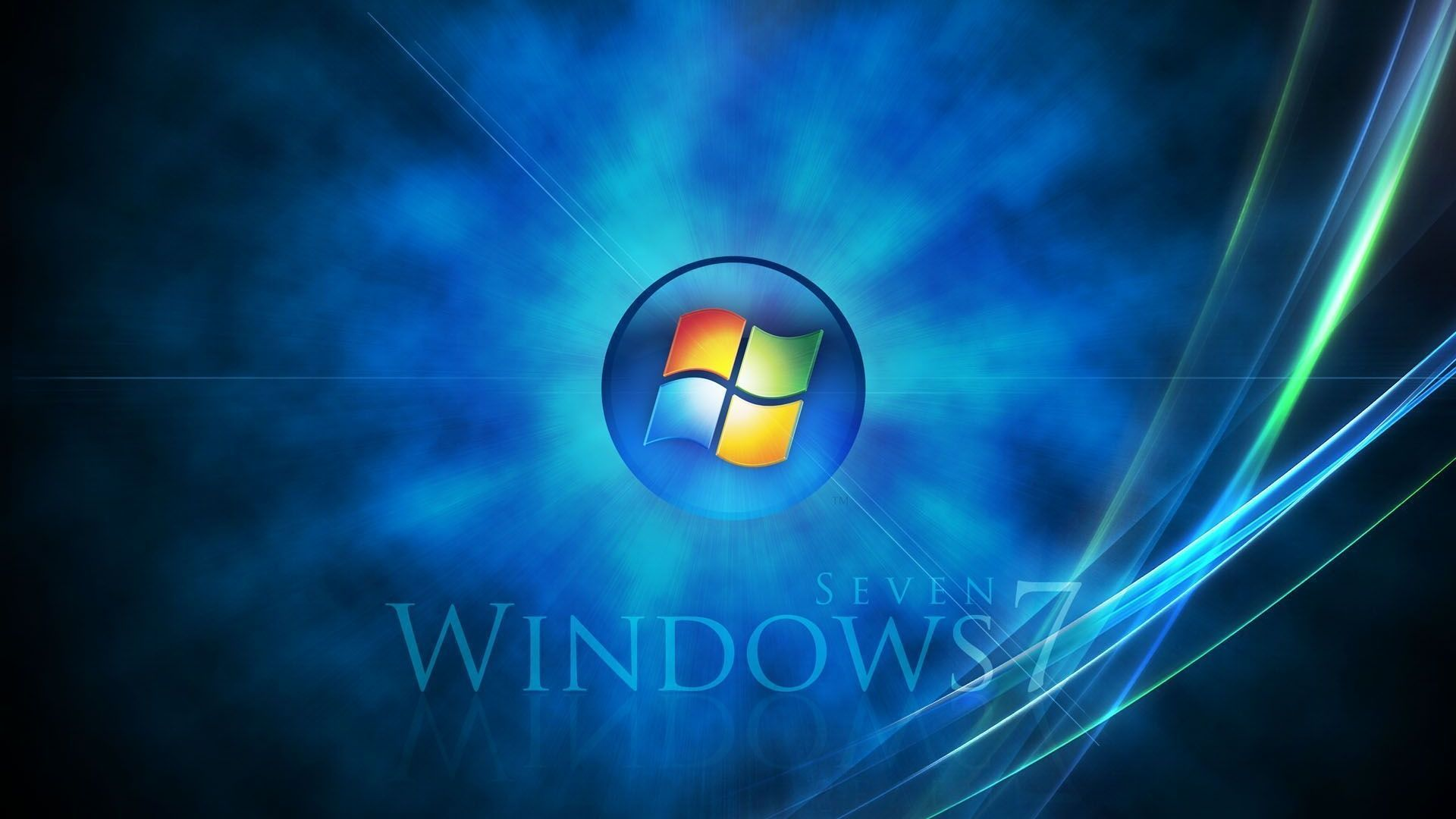 Windows 7 Hd Wallpapers 1080p - WallpaperSafari