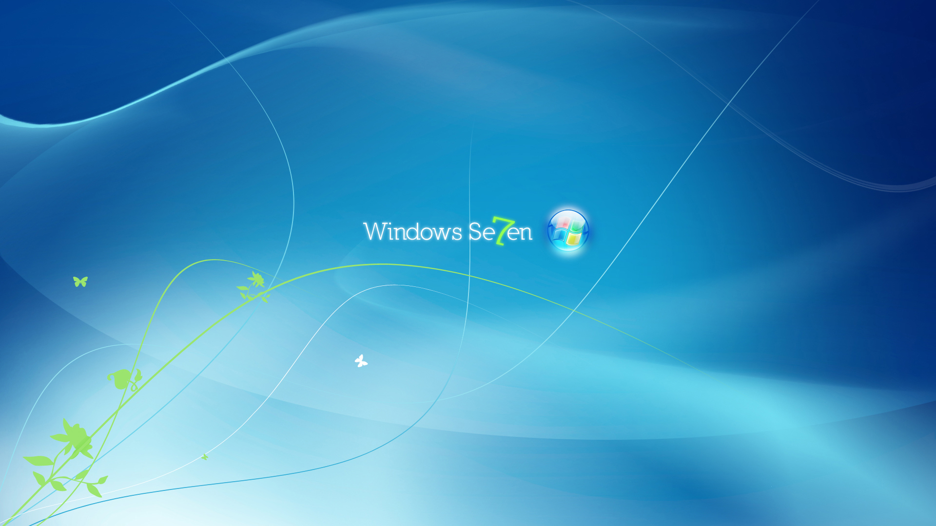 Windows Seven HD 1080p Wallpapers | HD Wallpapers