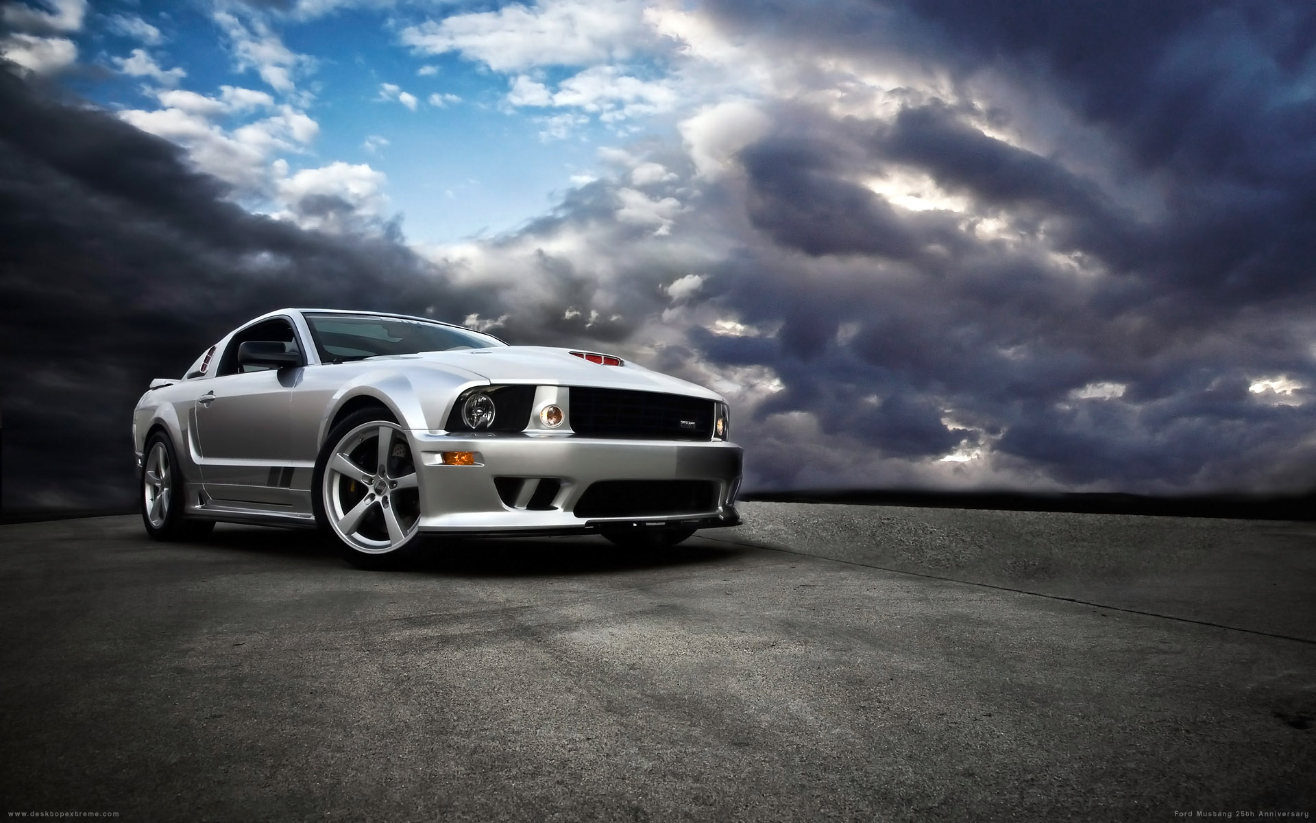 hd wallpaper mustang - sf wallpaper
