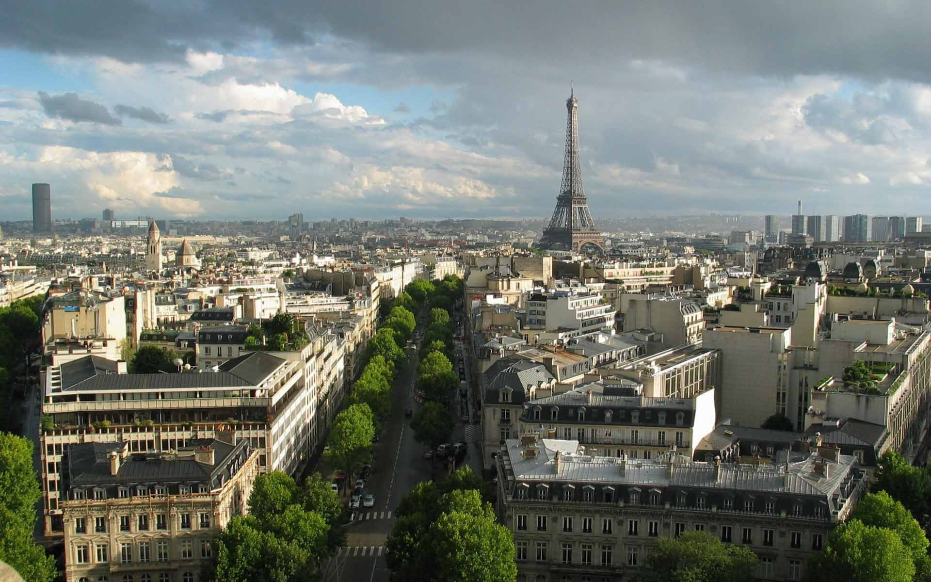 Paris City Wallpapers HD Wallpapers Full HD Wallpapers 1080p