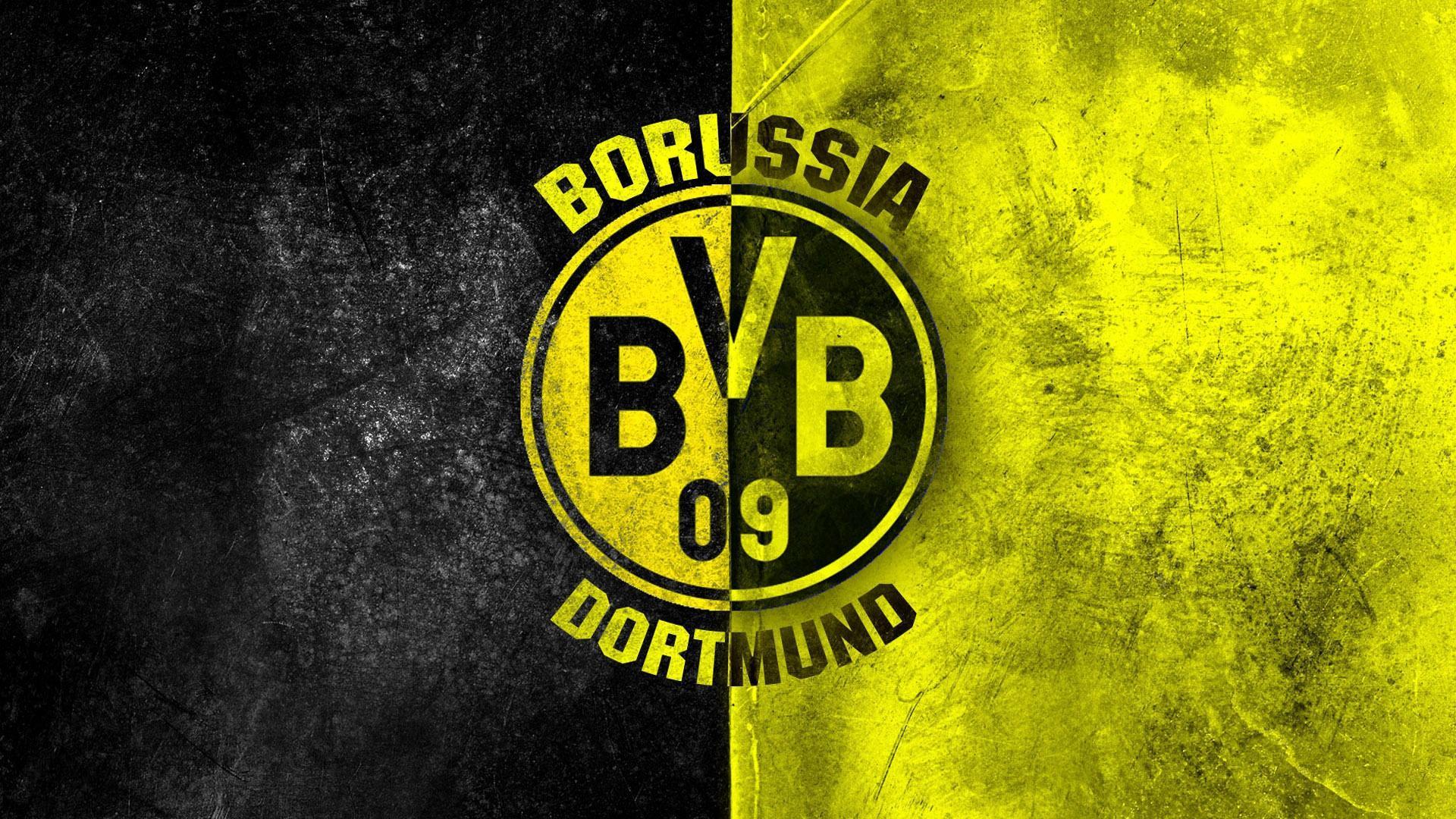 Dortmund Football Borussia dortmund logo Sports Borussia Soccer HD
