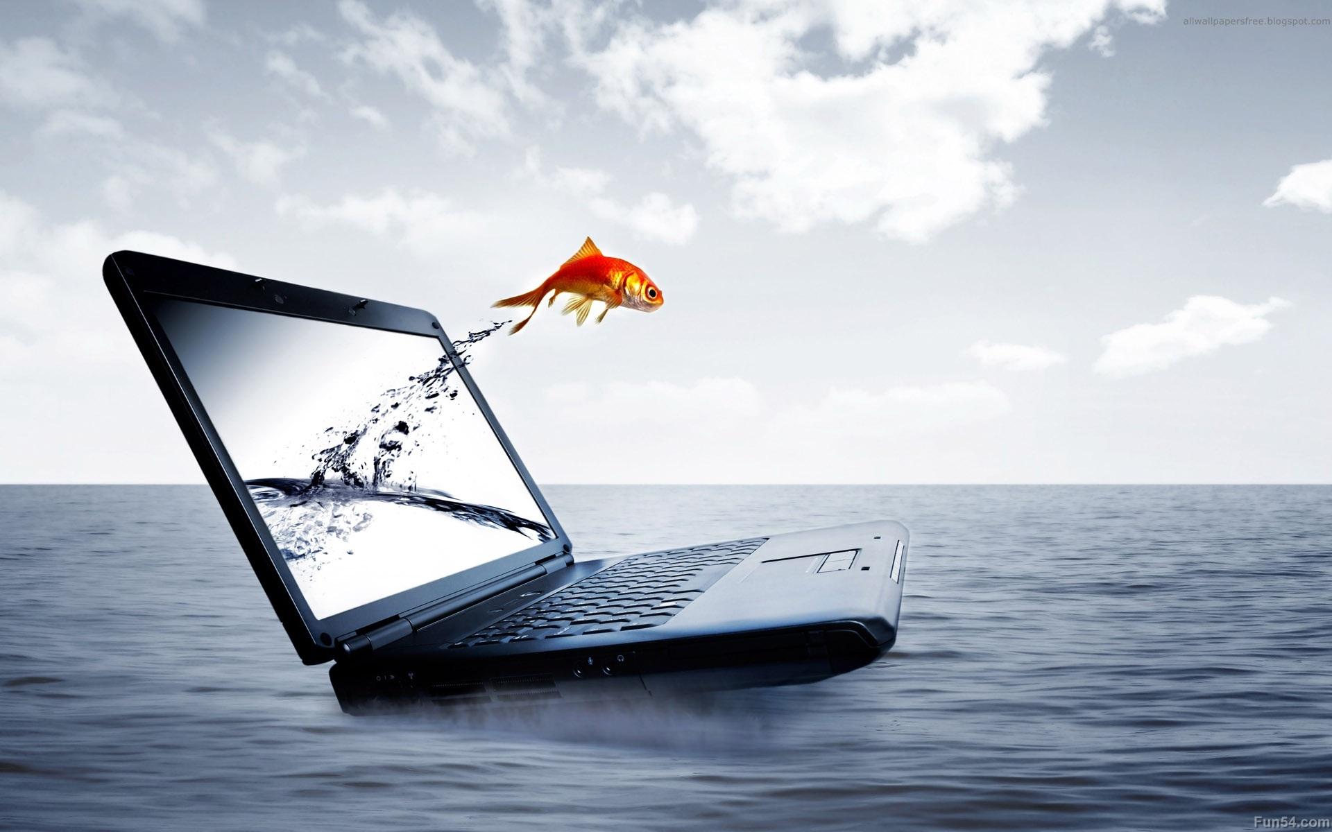 Laptop Background Hd Sf Wallpaper