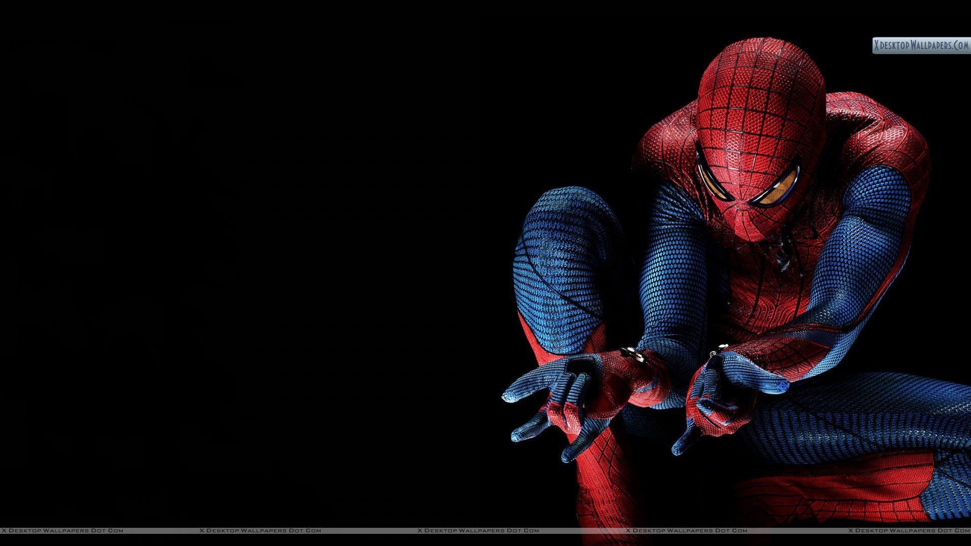 HD Wallpapers Of Spiderman 4 Group (81+)