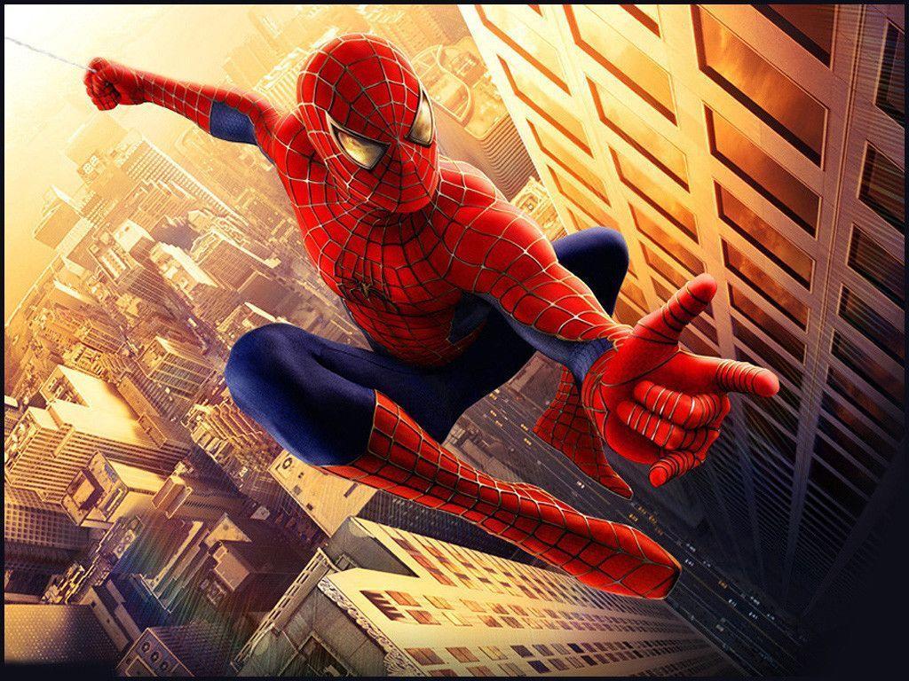 Spiderman Wallpapers HD - Wallpaper Cave