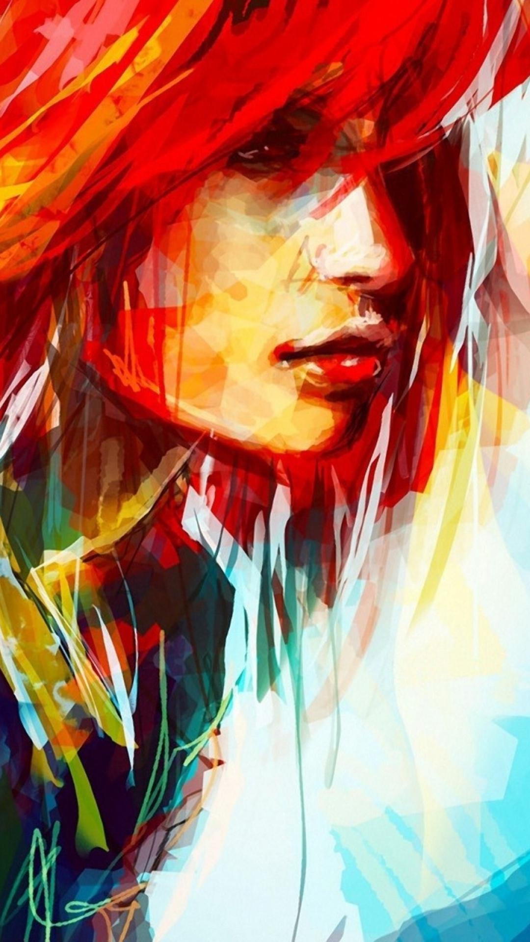 Hd Wallpapers Portrait Sf Wallpaper