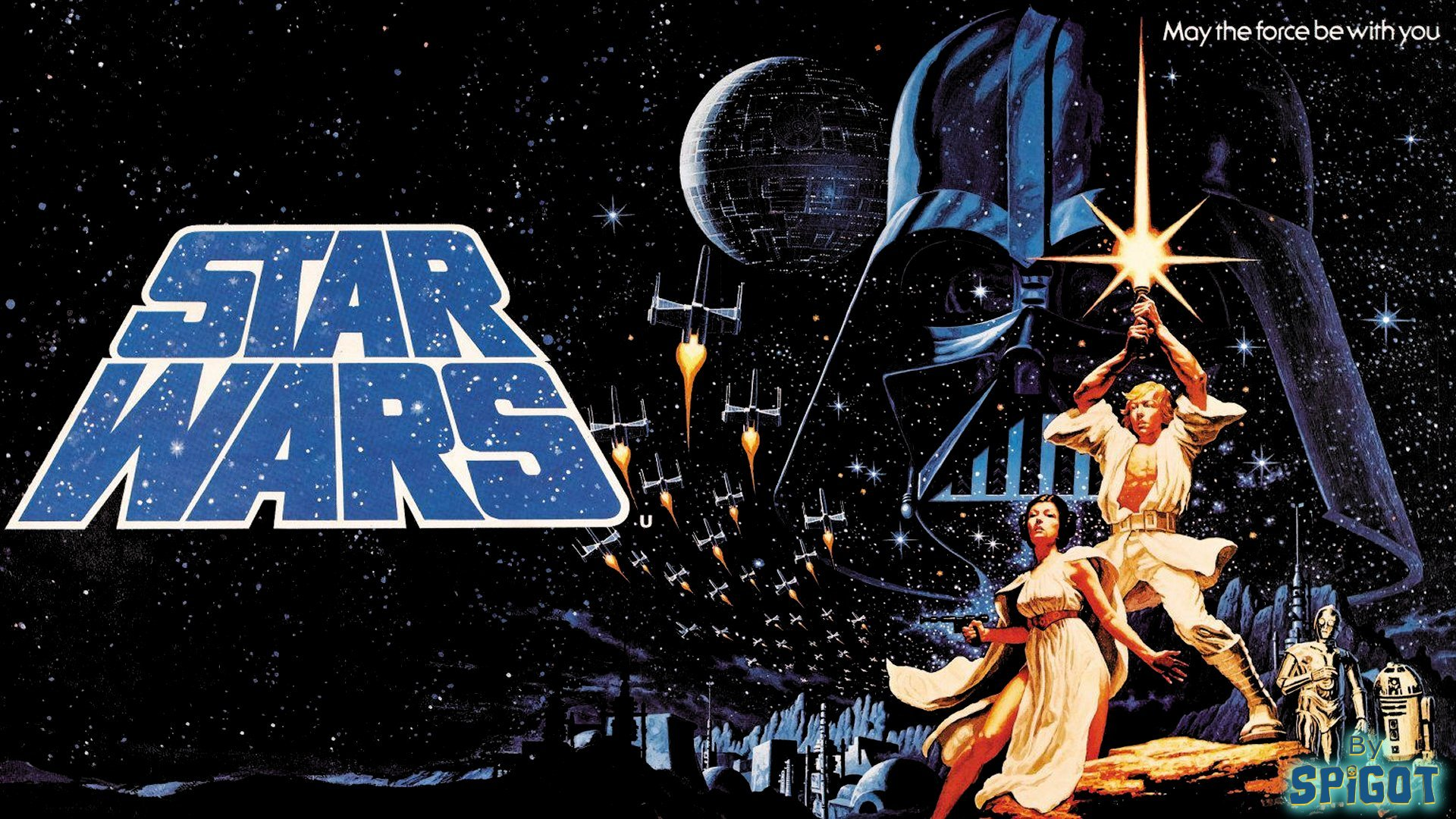Star Wars Hd Wallpapers - WallpaperSafari