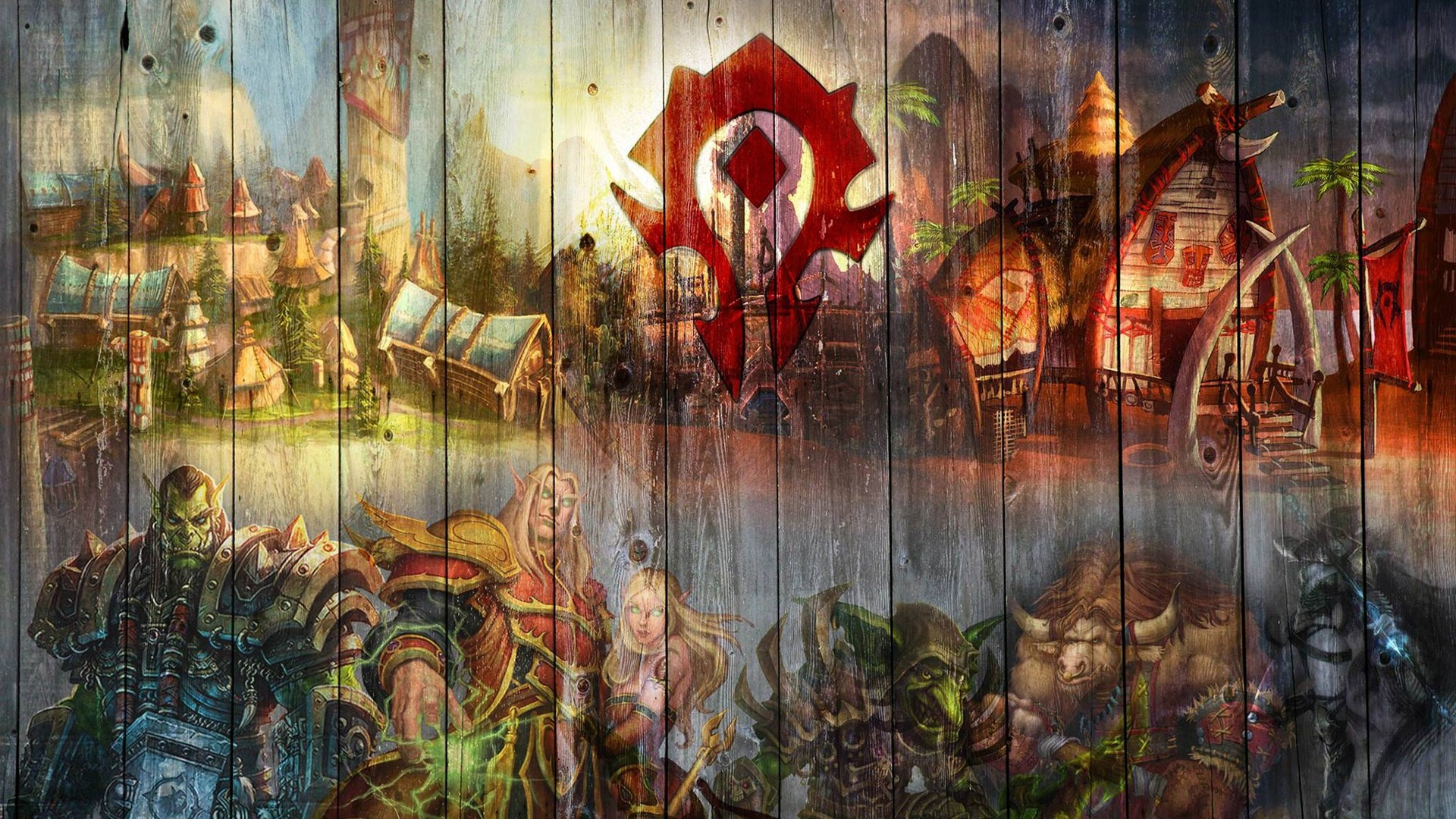 wow wallpapers - sf wallpaper