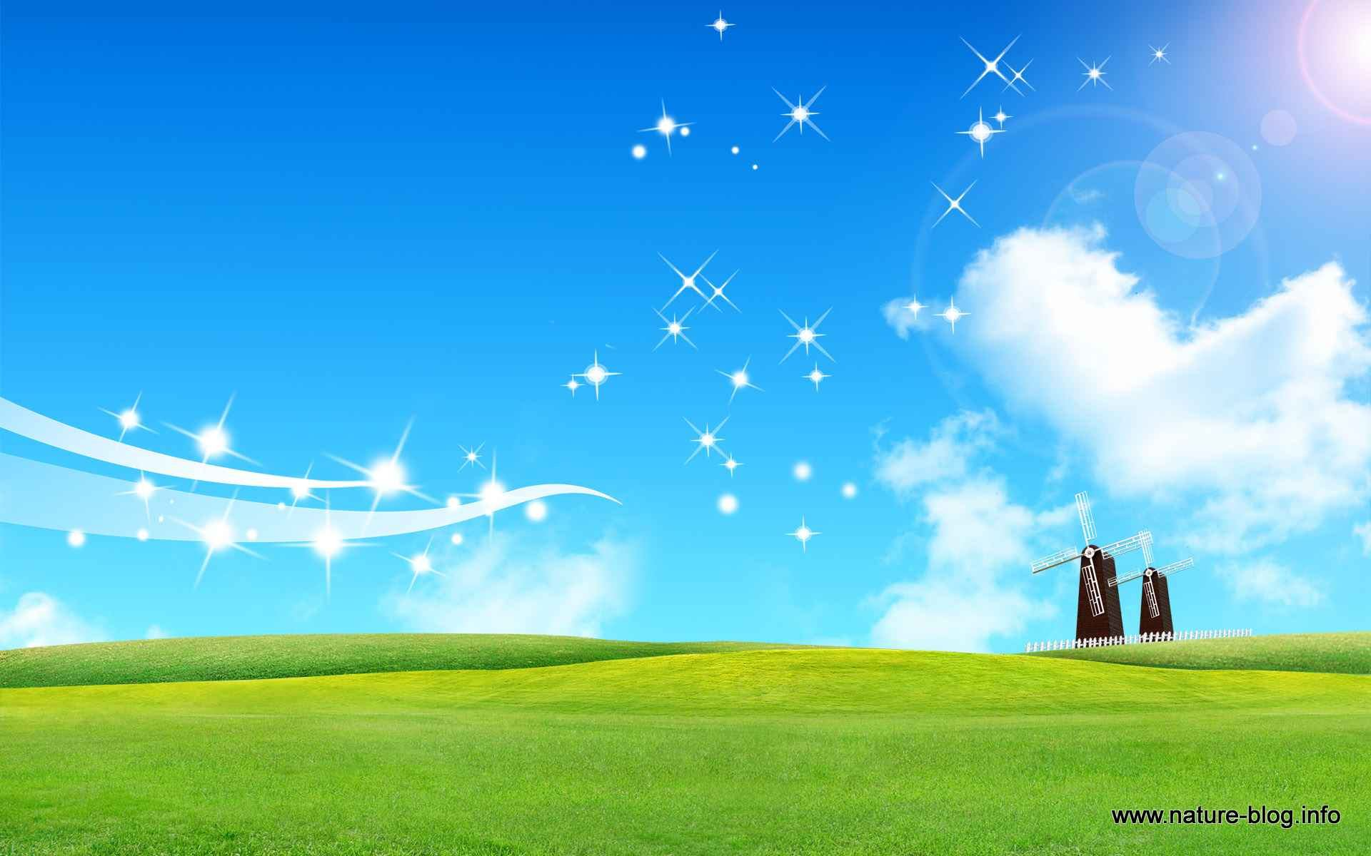 Windows XP Wallpapers Group 85