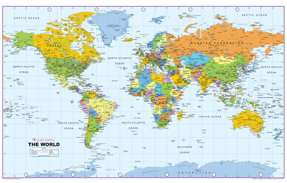 Hd world map wallpaper sf wallpaper world map desktop background group 0 gumiabroncs Image collections