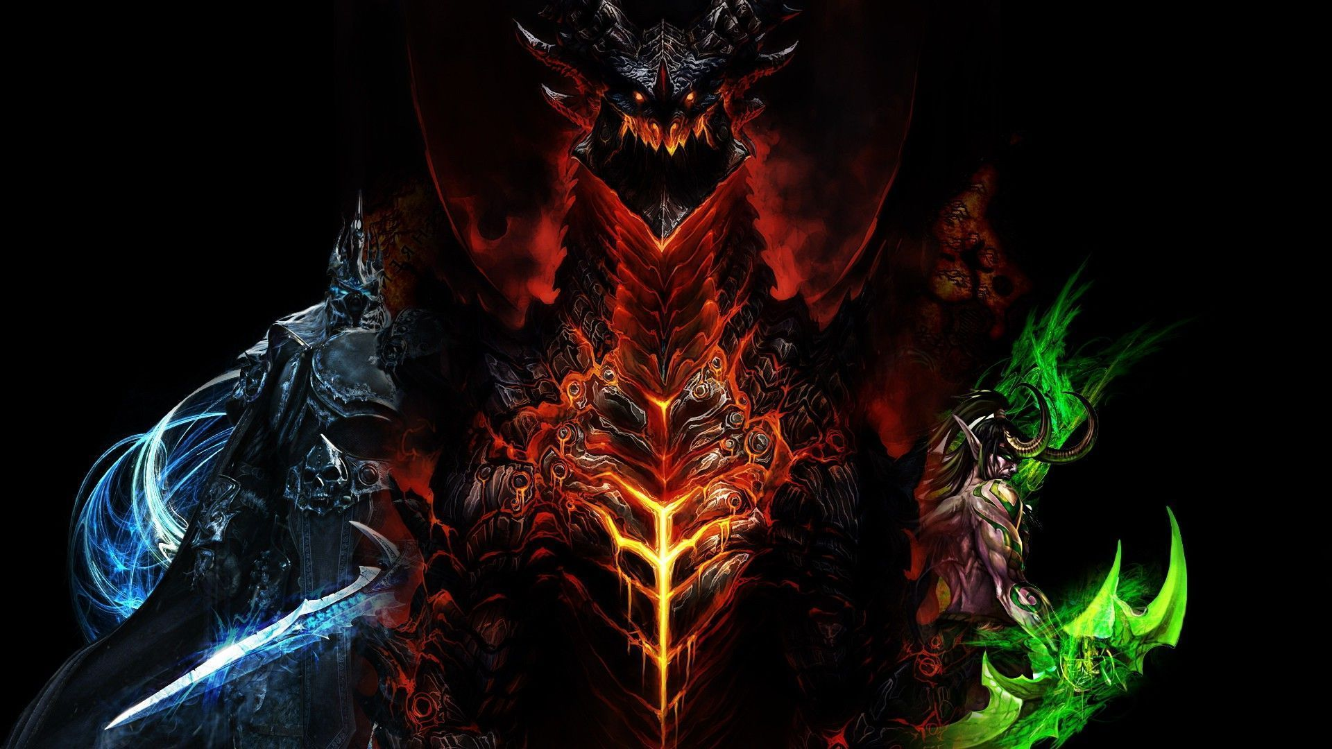 World Of Warcraft HD Wallpapers Group 84